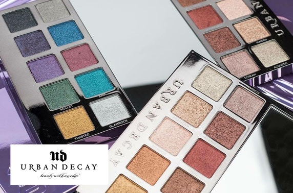 Urban Lockdown Travel Duo by Urban Decay #5