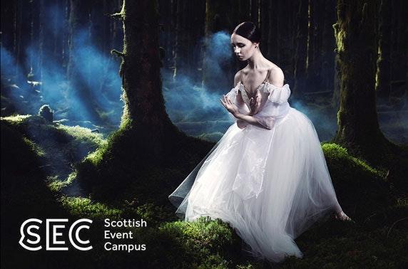 Ballet West's Giselle ou Les Wilis, SEC