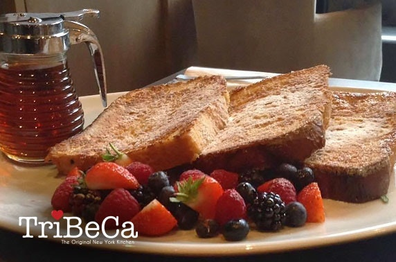 TriBeCa brunch & Prosecco, West End