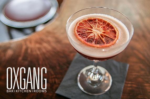 Oxgang Bar And Kitchen