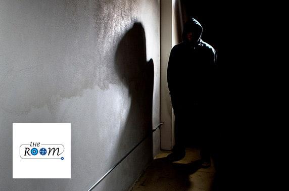 Escape Room Glasgow Deals