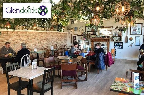 Glendoick Garden passes - £5