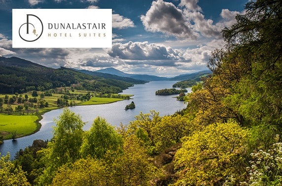 Luxury Stay At 5 Dunalastair Hotel Suites Loch Rannoch Itison