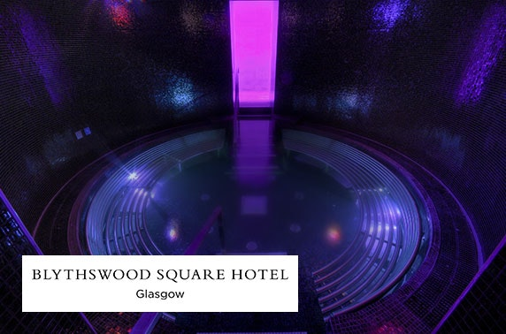 Blythswood Square Hotel Deals