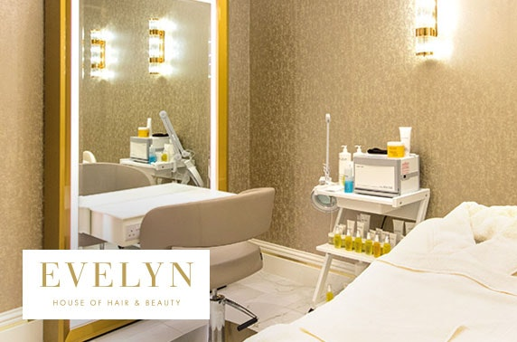 House of Evelyn microblading, City Centre
