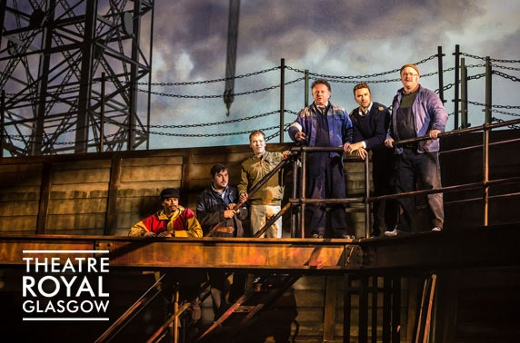 The Last Ship at Theatre Royal