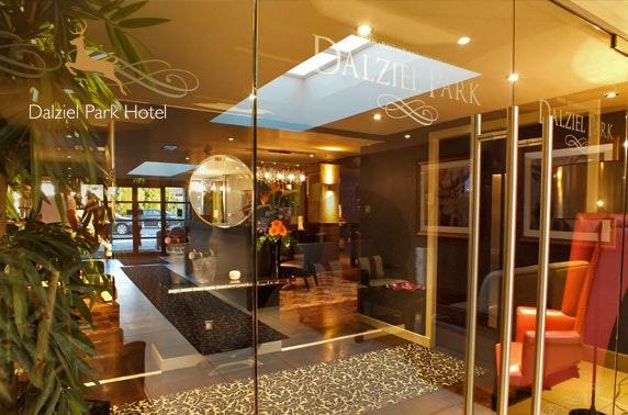 Dalziel Park Hotel Dining Motherwell Itison