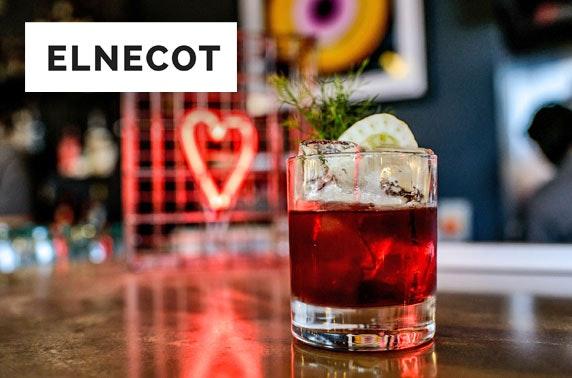 Elnecot brunch, Ancoats