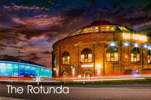 Rotunda Comedy Club