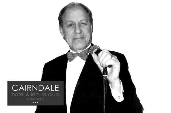 Voice of the Decades tribute & DBB at Cairndale Hotel