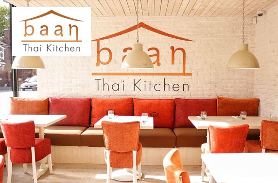 Baan Thai Kitchen Dining Whitefield