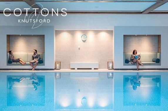 4* Cottons Hotel and Spa
