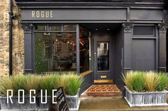 Brunch at Rogue St Andrews