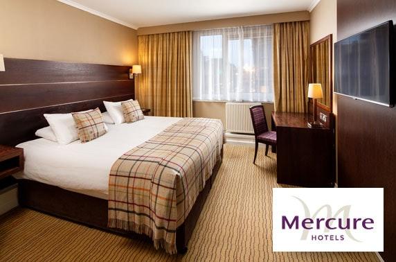 Mercure Inverness Hotel DBB