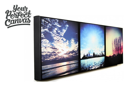Your Perfect Canvas prints