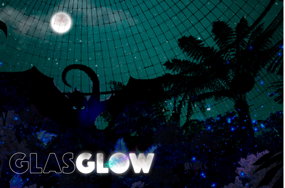 GlasGLOW: new dates added!