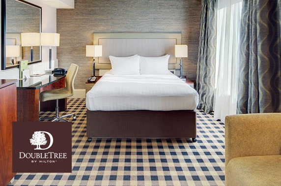 4* DoubleTree by Hilton Newcastle Airport