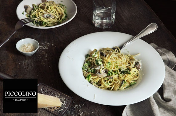 Piccolino dining & drinks, Quayside