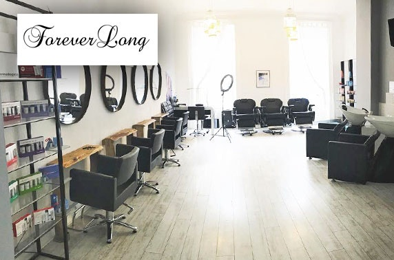 Forever Long luxury hair treatments