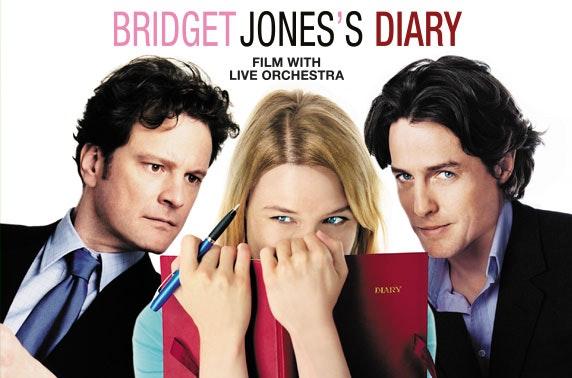 Bridget Jones's Diary In Concert