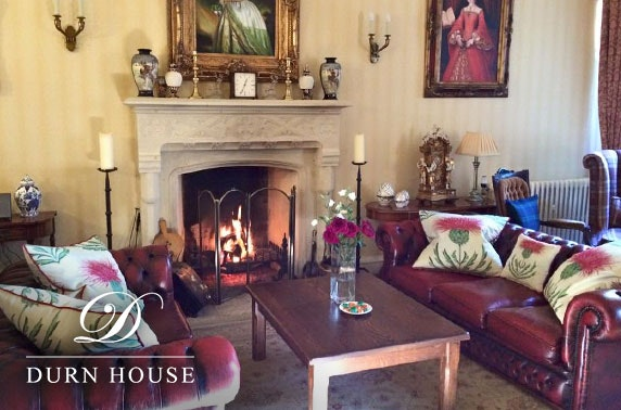 Durn House stay, Portsoy