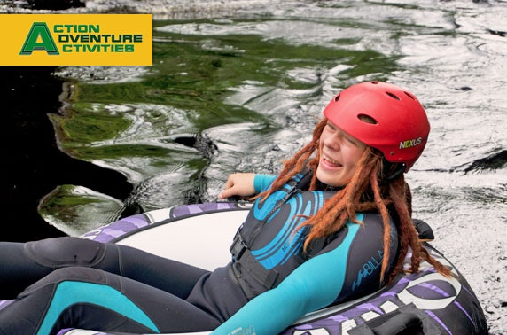 Action Adventure Activities, Stirlingshire
