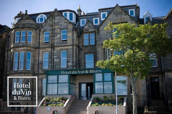 Hotel du Vin DBB - St Andrews