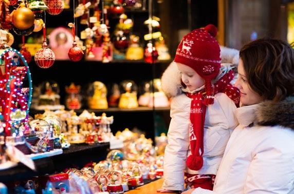 Manchester Indoor Christmas Market