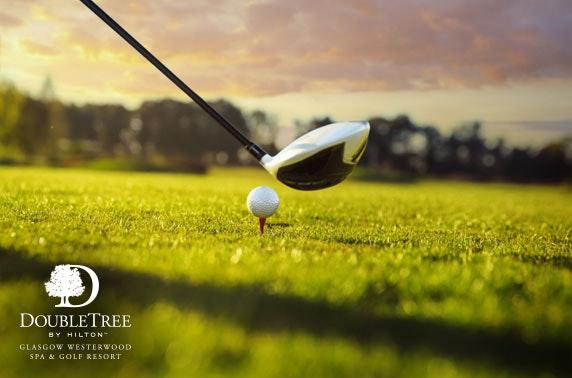 Westerwood winter golf package