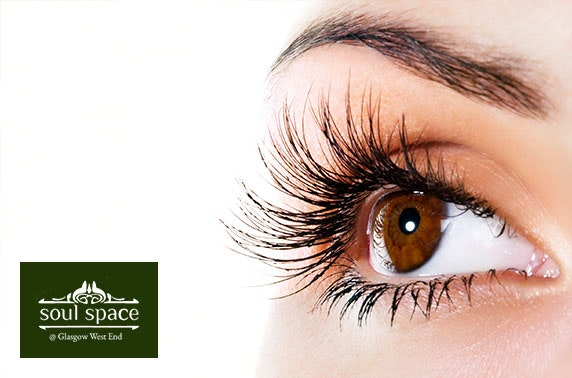 Eyelash lifts & beauty treatments, West End