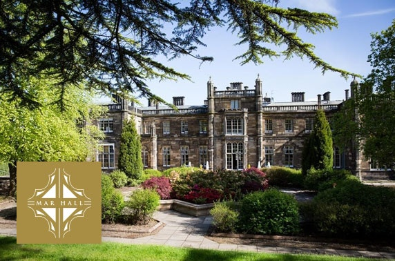 5* Mar Hall luxury spa day - £85pp