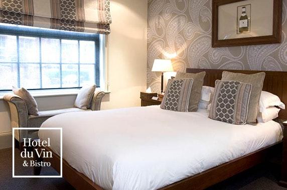 Hotel du Vin DBB - Newcastle