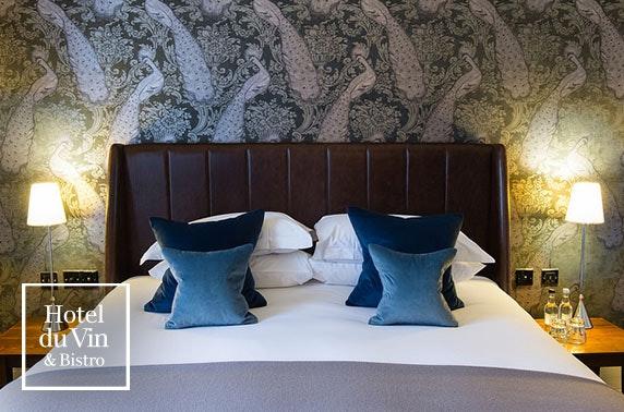 Hotel du Vin Harrogate DBB