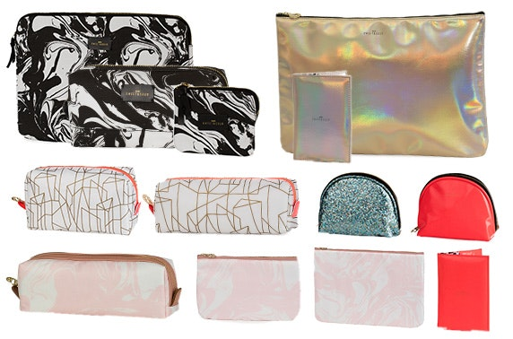 Studio Sweet & Sour make-up bags & accessories