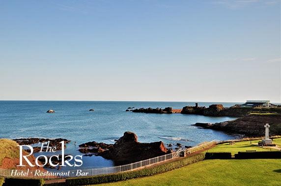 The Rocks DBB, Dunbar – valid 7 days