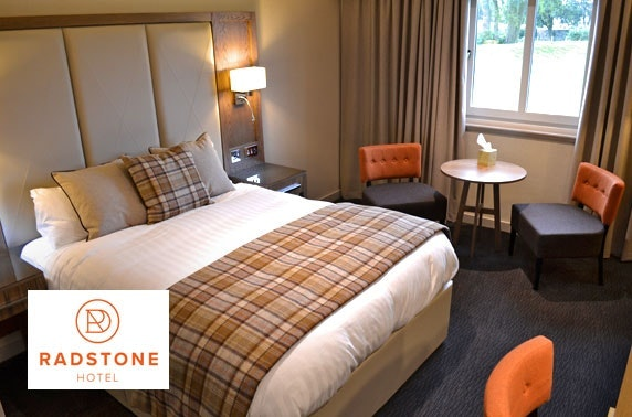 Radstone Hotel DBB, Lanarkshire
