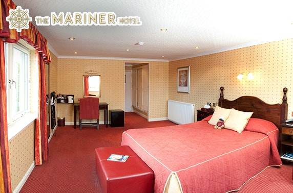 The Mariner Hotel DBB - from £49