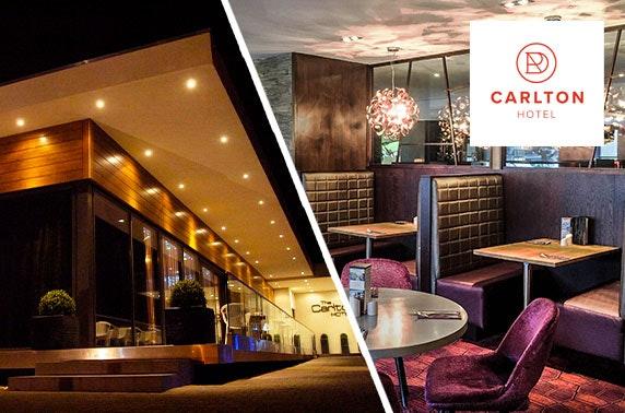 The Carlton Hotel DBB