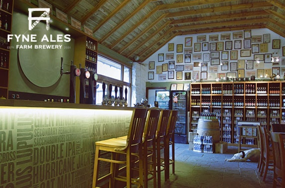 Beer Destination of the Year tour & tasting