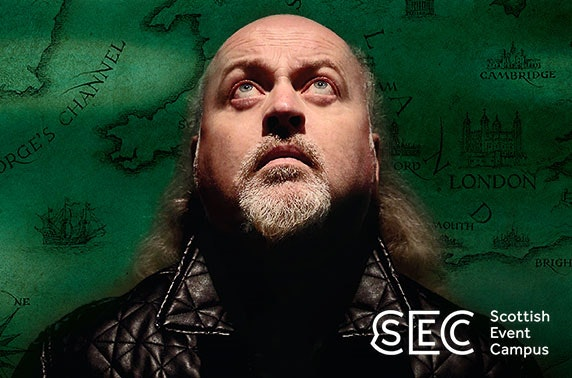 Bill Bailey at SSE Hydro - £20pp