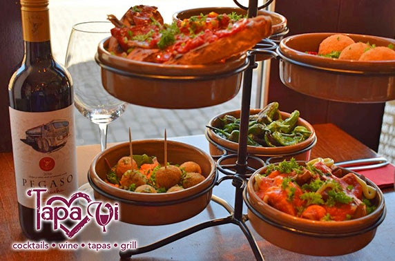 TapaVi dining & wine, Best Tapas Bar 2018
