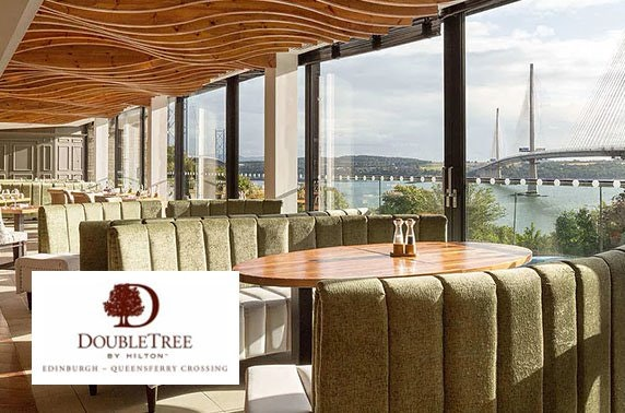 DoubleTree by Hilton Queensferry Crossing DBB