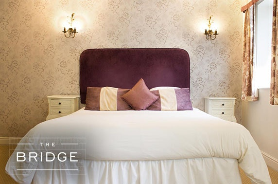 Boutique Cheshire countryside escape