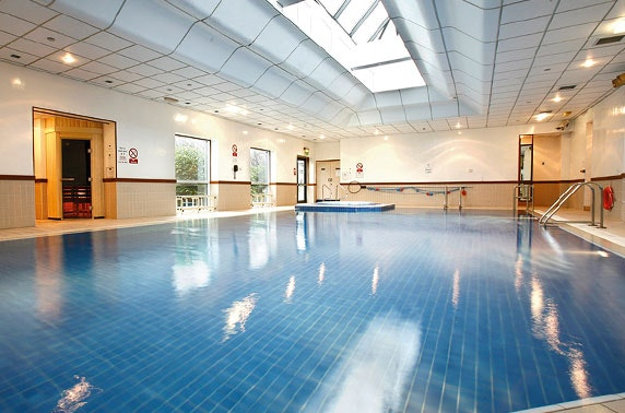 3 month leisure membership, 4* Crowne Plaza