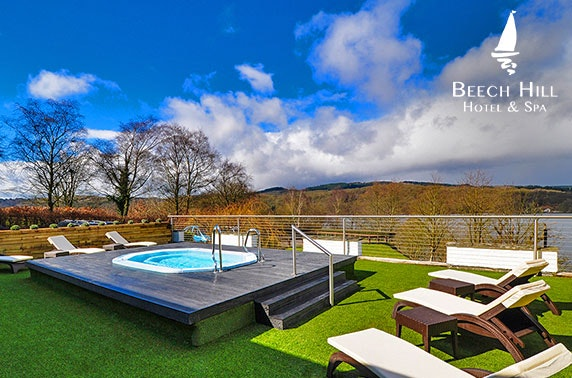 4* Lake Windermere break from £99