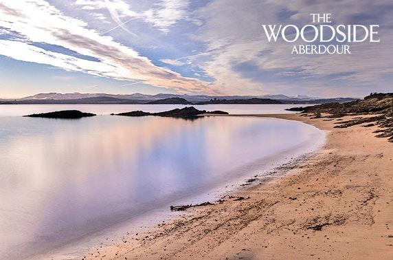 Fife coastal break – from £39