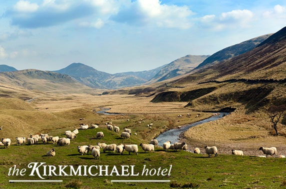 The Kirkmichael Hotel, Cairngorms