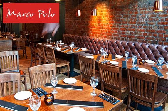 Marco Polo Italian dining