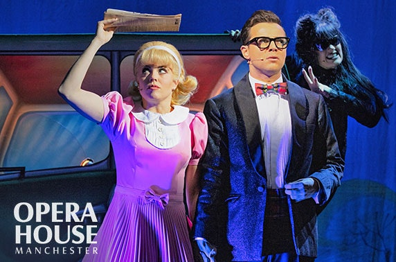 Rocky Horror Picture Show, Manchester Opera House