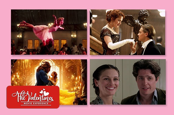 Valentine's Movie Experience, Manchester